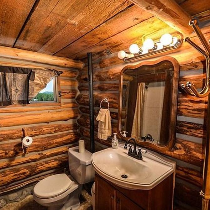 ¿Cómo reformar un cuarto de baño pequeño?