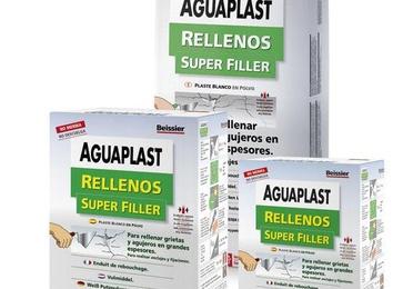Aguaplast Rellenos