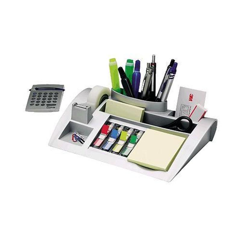 3M Set de oficina fabricado con polietireno REF C-50: Tienda On-line de Papelería La Creativa