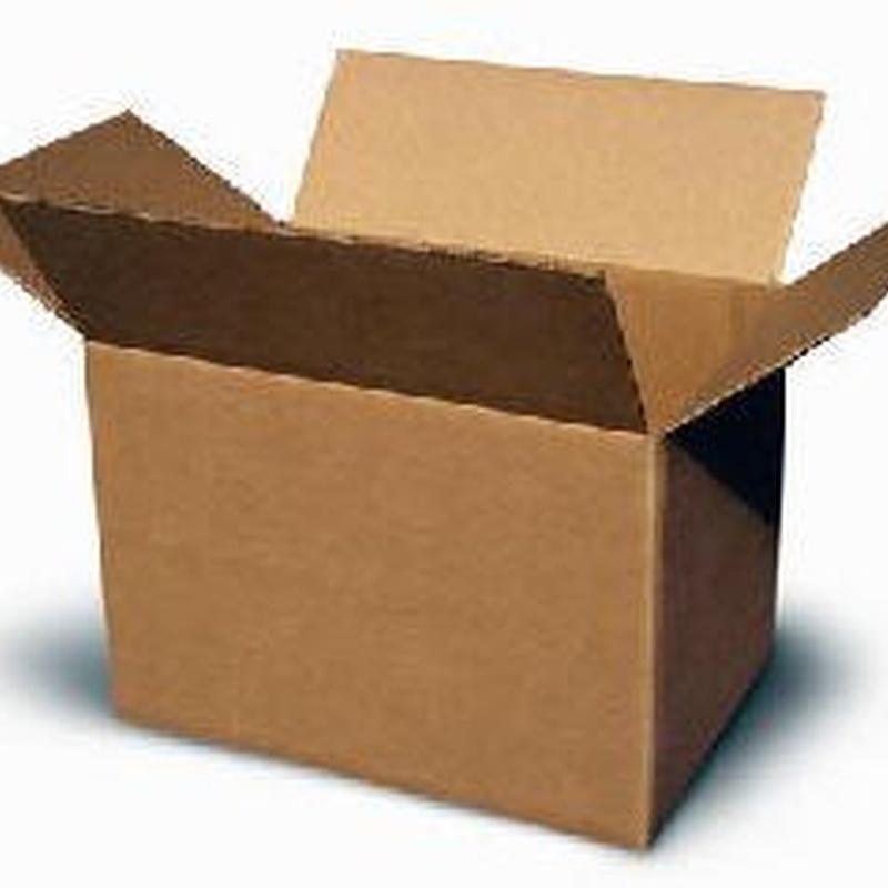 GT2: Productos cartón estucado de Paprinsa