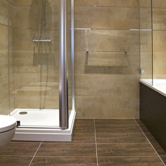 Las ventajas de las mamparas de ducha