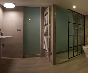 Reforma baño en Manresa