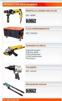 Maquinaria eléctrica en Cuenca - Klyser Distribuciones La Mancha