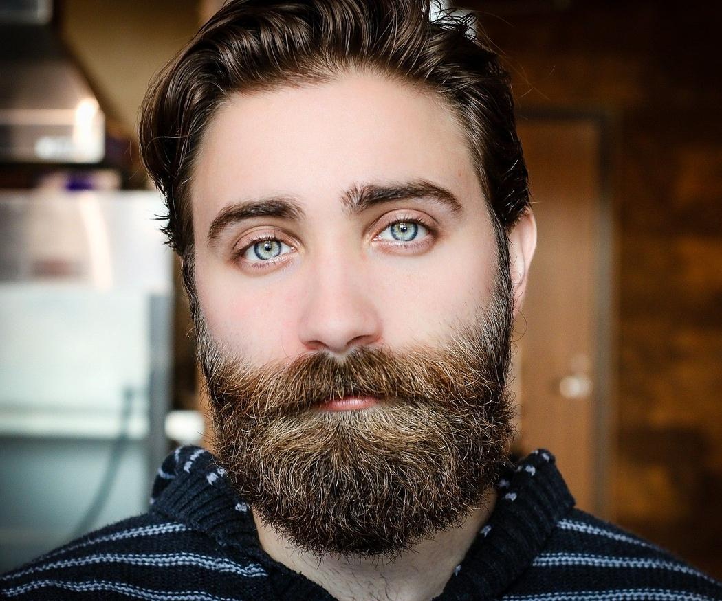 El cuidado de la barba