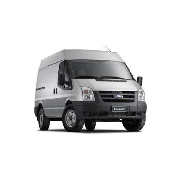 Modelo: Furgón 12m³: Alquiler de coches y furgoneta de Furgorenta