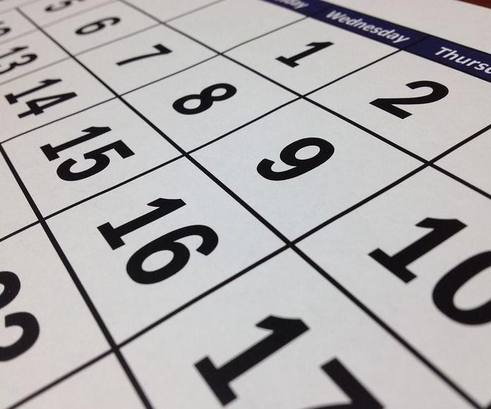 Calendarios: Productos de Imprenta Santa Rita, S.L.