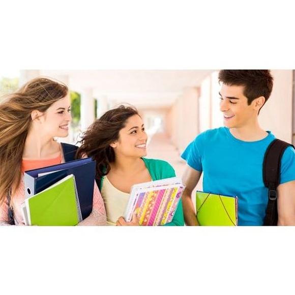 Bachillerato : Apoyo y formación   de Academia Format