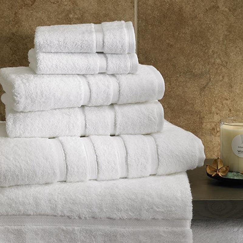 Limpieza de toallas para sanidad y residencias en Tarragona
