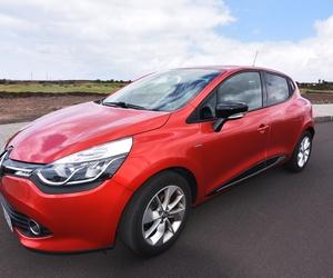 Alquiler de coches en Lanzarote