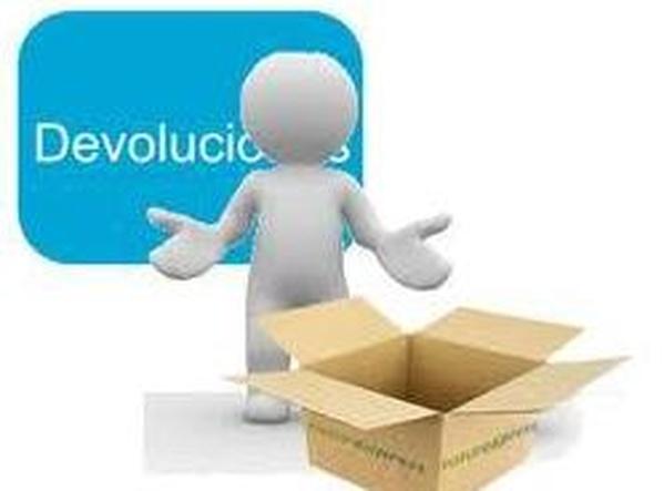 Devoluciones y Garantias.