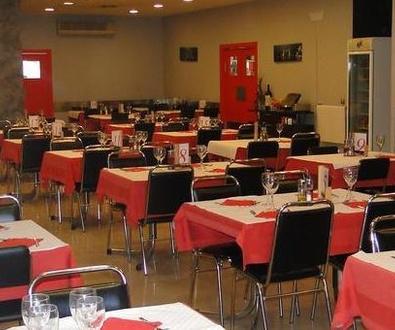 Restaurant Menu diari per a treballadors