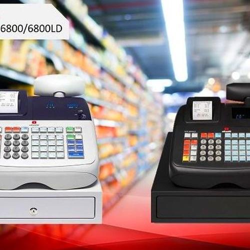 ECR 6800-6800LD