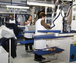 Limpieza de vestidos de novia en Eivissa Baleares