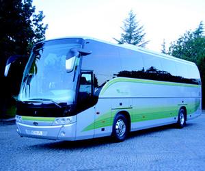 Alquiler de autocares para bodas en Granada | Autocares Megías