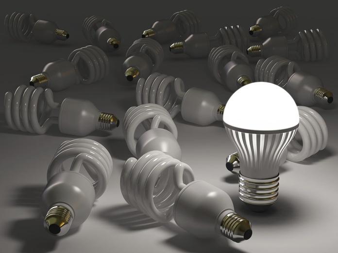 Venta y distribución: Productos y servicios de Approved Led