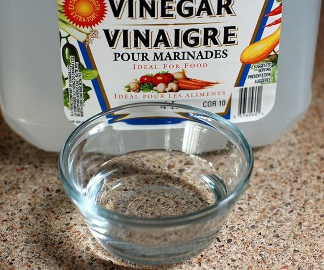 Utilidades del vinagre en la limpieza del hogar (II)