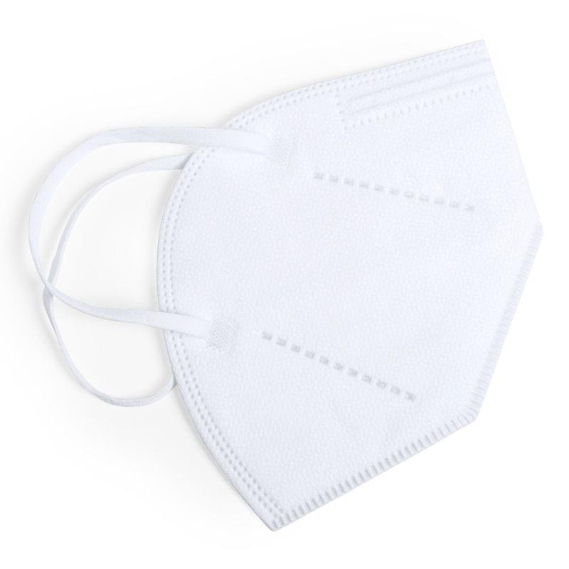 Mascarilla autofiltrante ffp2 blanca tensil: Servicios de Brodats Industrials