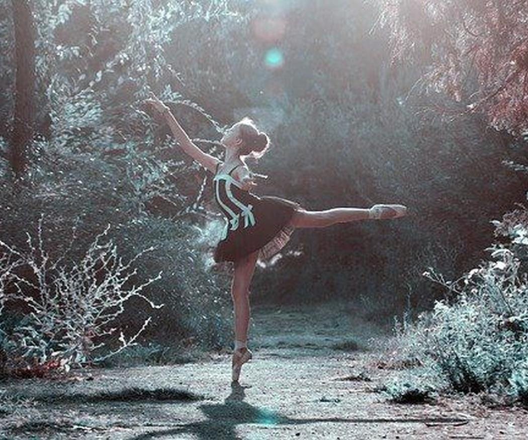 ¿Por qué aprender ballet?