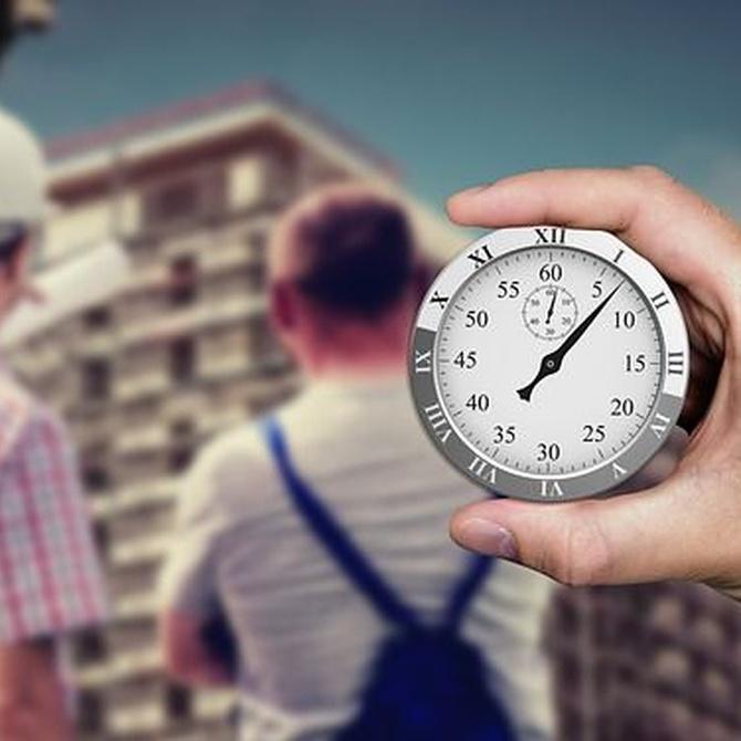 Cómo se aplica el registro de jornada laboral
