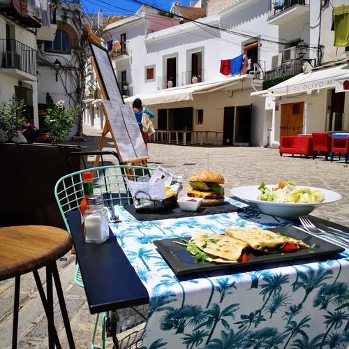 ¡Te esperamos en Popa Ibiza!