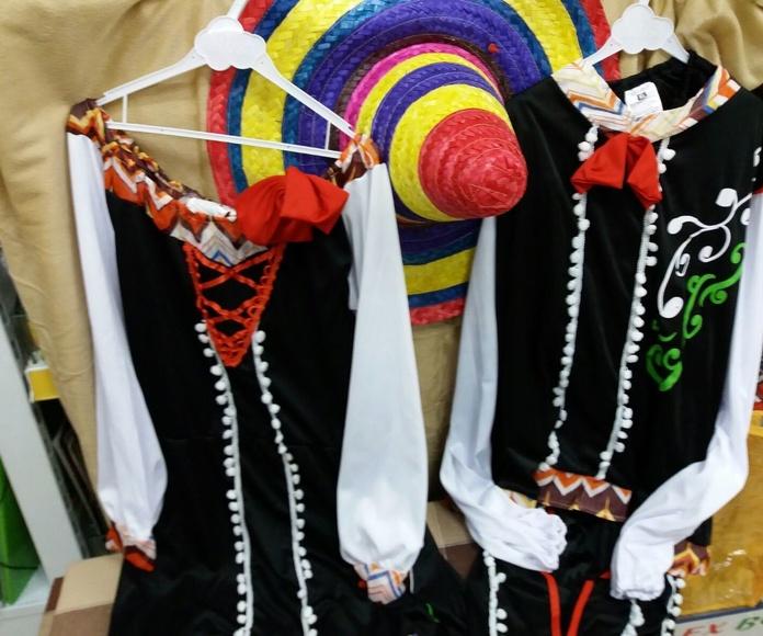 Carnaval: Nuestros productos   de Multiprecios Las Américas