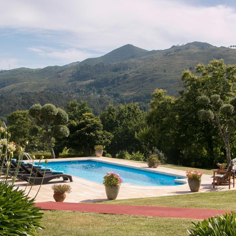 Quinta da Poça  (Ponte de Lima): Inmuebles de Holidays High-Class