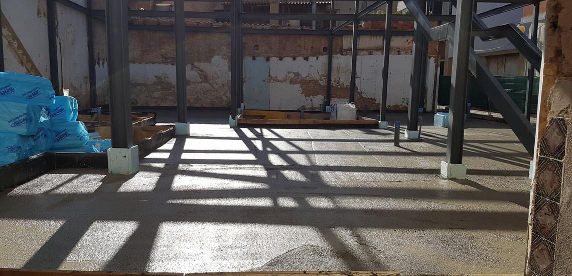 Construcciones y excavaciones en Valencia de todo tipo