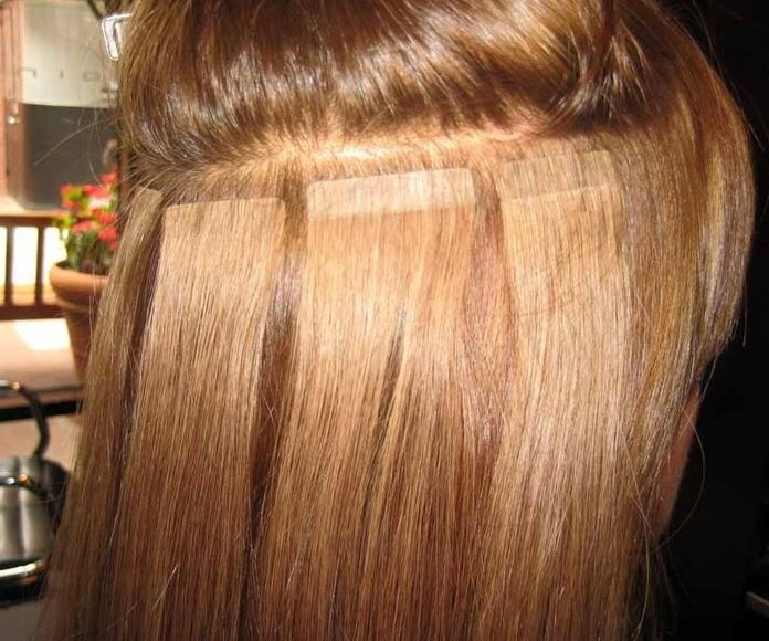 Peinados y cortes de pelo: Servicios de Alonzo peluqueros | peluquería en plaza mayor