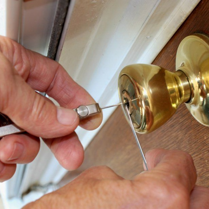Apertura de puertas: Servicios de Soluciones al Instante