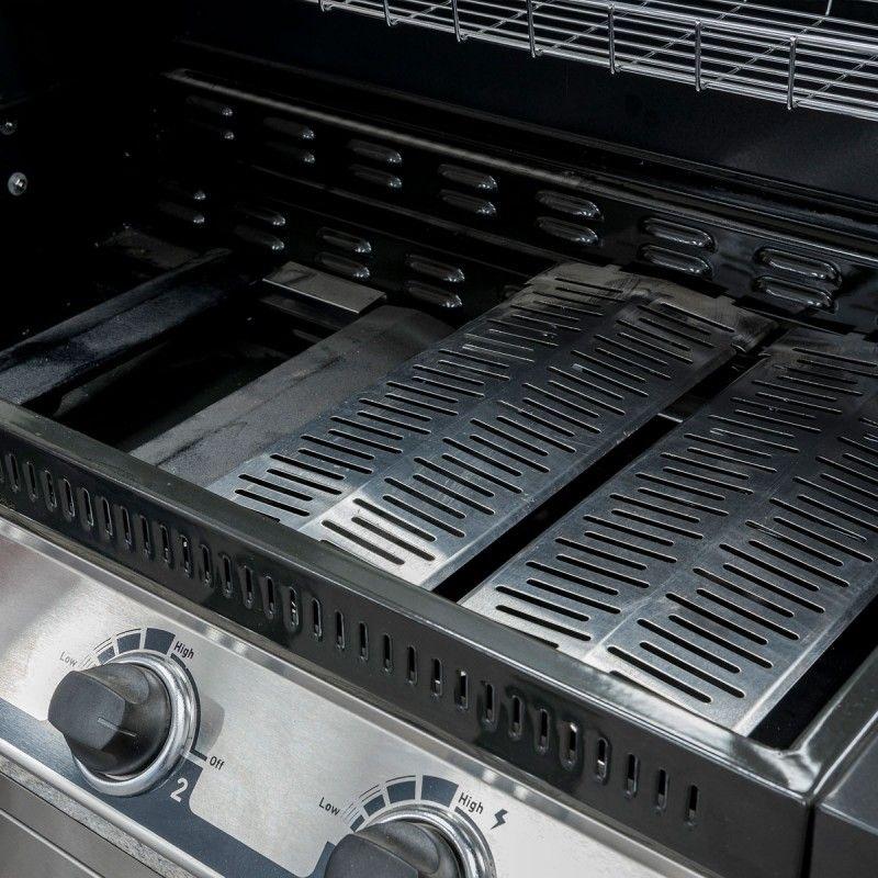 Barbacoa encastrable Discovery 1100E 4B: Productos y servicios de Mk Toldos