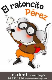 "El ""Ratoncito Odón Pérez"""