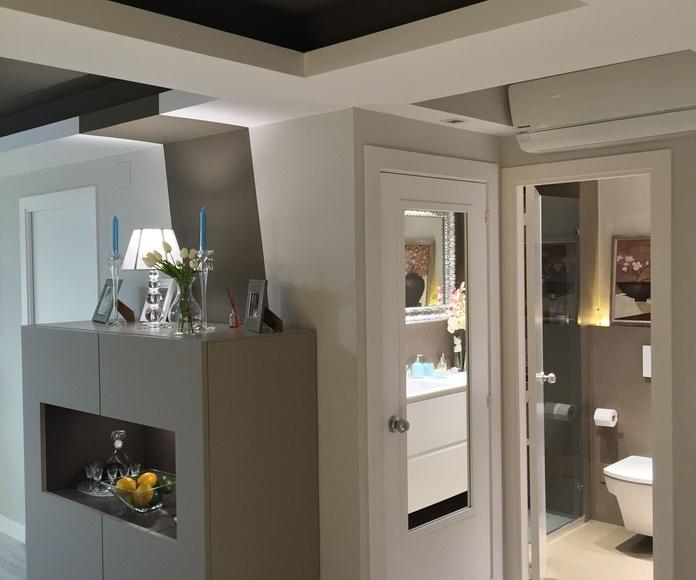 Rehabilitación integral de viviendas y locales comerciales: Servicios de Bayeltecnics Design