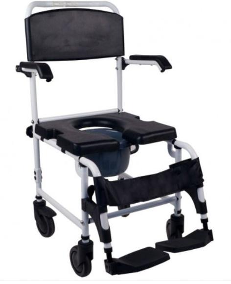Silla ducha - ri-du06: Productos de Ortopedia Ca N'Oriac