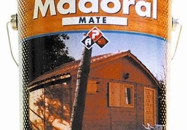 Linea Madera Lasur