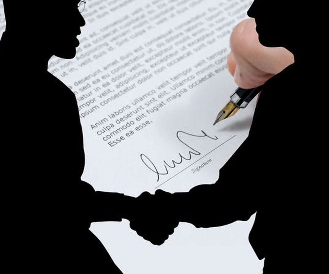 Los papeles necesarios para el despido de un empleado