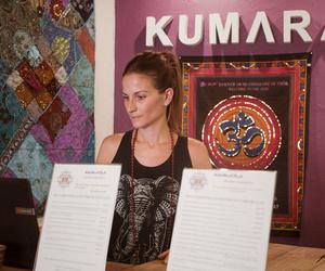 Terapeuta de Kumara, centro holístico