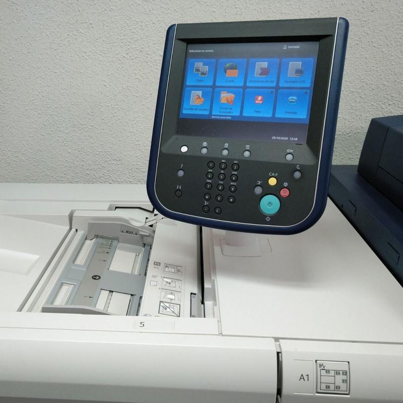 Impresión digital rápida: Servicios de Cemeyka Digital