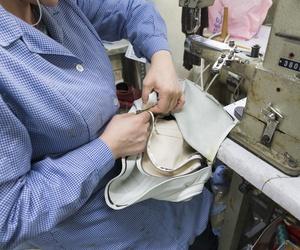 Fabricación de manera artesanal con un resultado final cuidado e impecable