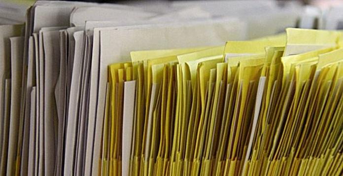 Tratamiento, gestión y custodia de documentos: Servicios de Ica Siglo XXI