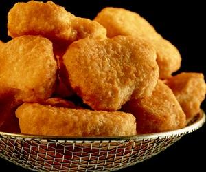 Nuggets et filets de poulet