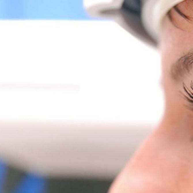 La importancia de la seguridad ocular en tratamientos láser y de luz pulsada