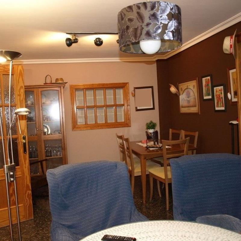 ADOSADO EN VENTA 128.000€: Compra y alquiler de Servicasa Servicios Inmobiliarios