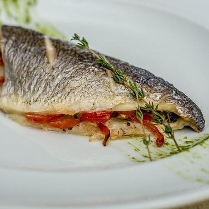 Comida típica de Getxo