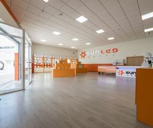 Galería de Iluminación en Alacant | Sunled Group