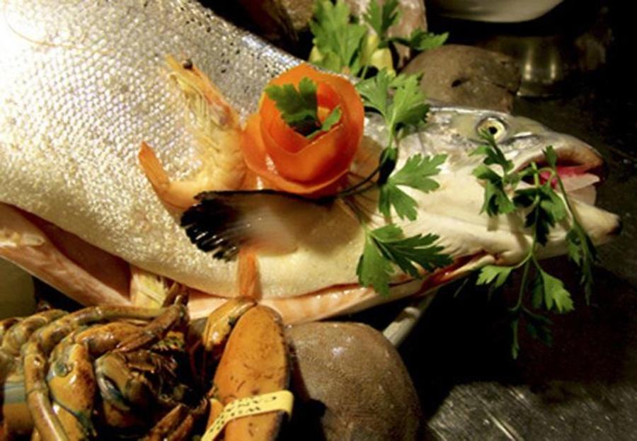 Las propiedades nutricionales del pescado