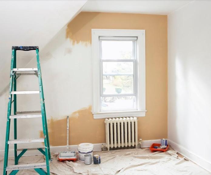 Reformas en viviendas: Servicios de Reformg