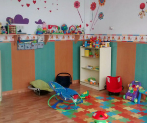 Escuela Infantil Ñacos, desde 1998 en Albacete