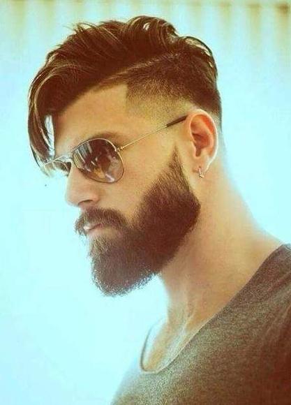 Arreglo de barba.: Servicios de Adrián Peluqueros