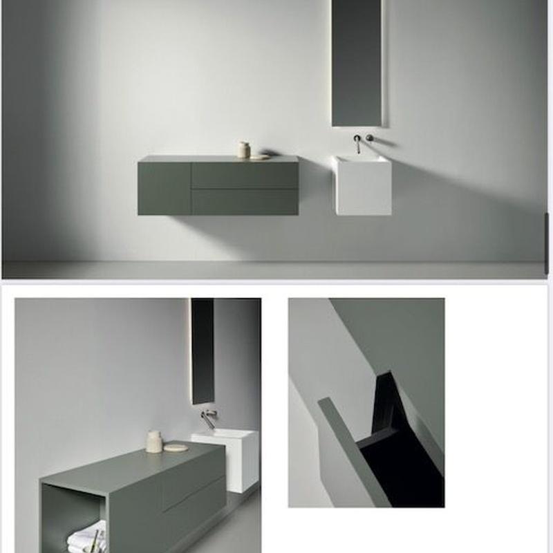Muebles de baño: Servicios de Segura Sarria