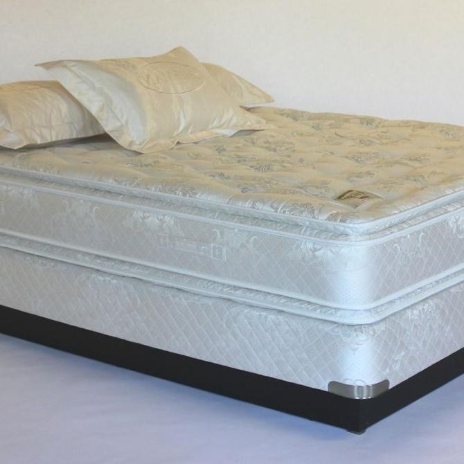 Motivos para comprar un colchón de viscoelástica